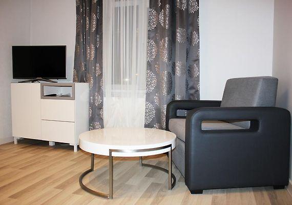 Sky Apartments Riga